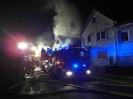 2013 01 12 - Einsatz - Wohnhausbrand Romsthal