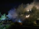2015 08 24 - EINSATZ - Gartenhuettenbrand Salmuenster