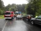 2015 09 07 - Verkehrsunfall mit 4 Fahrzeugen bei Mernes_2