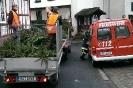 2015 01 10 - JUGENDFEUERWEHR - Weihnachtsbaum-Einsammeln 2015 FF BSS