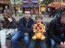 2015 10 10 - JUGENDFEUERWEHR - Ausflug der Jugendfeuerwehr Bad Soden-Salmünster in den Holiday Park