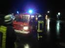 2015 02 27 - Uebung - Alarmuebung Zimmerbrand Mernes