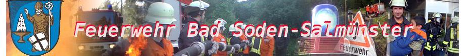Feuerwehr Bad Soden-Salmünster