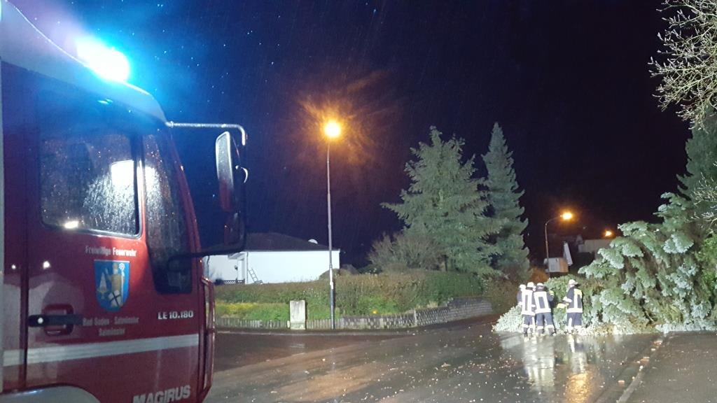 Wetter In Birstein