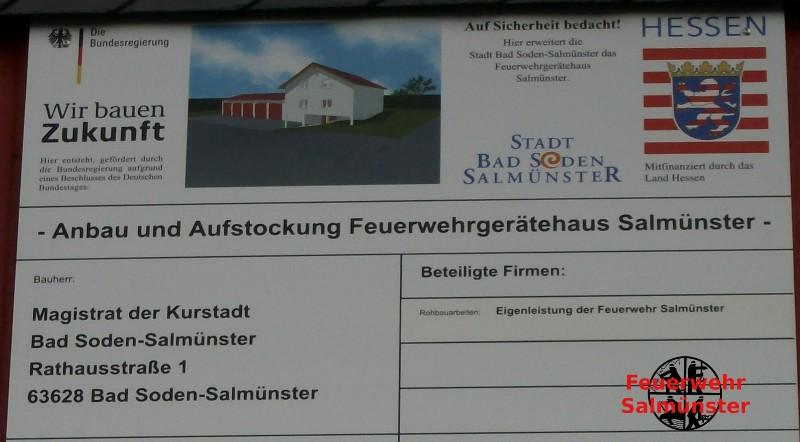 Ortsteil Feuerwehren
